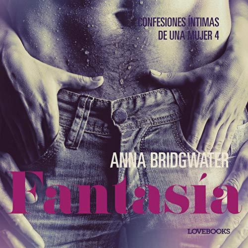 Fantasía cover art