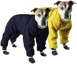 Muttluks Four Legged Nylon Reversible Snowsuit