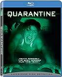 Quarantine [Edizione: Stati Uniti] [USA] [Blu-ray]