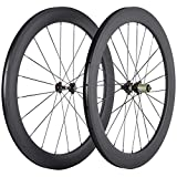 Best Carbon Wheels - SunRise Bike Carbon Wheels 60mm Depth 25mm Width Review
