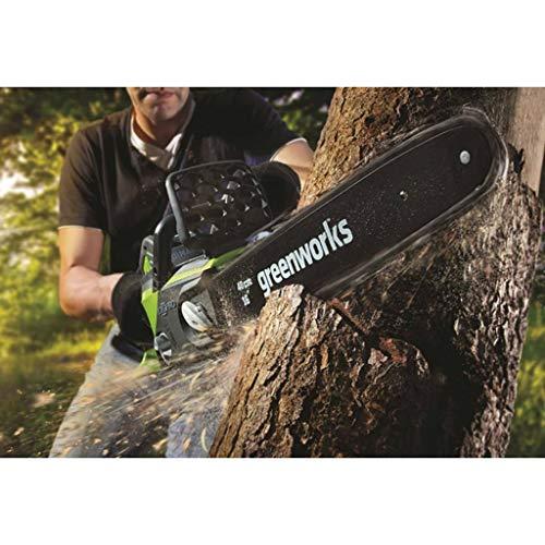 Greenworks Tools 20117 40V Akku-Kettensäge 30cm - 2
