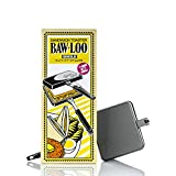 Bawloo Stove Top Panini Press & Hot Sandwich Maker - MADE IN JAPAN, MADE TO LAST - Single compartment