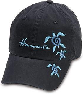 Amazon.com  Hawaiian Men s Novelty Hats   Caps 06d8fe270da