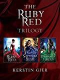 The Ruby Red Trilogy: Ruby Red, Sapphire Blue, Emerald Green