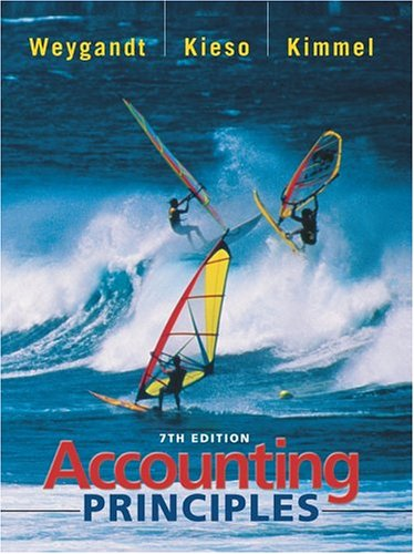 Accounting Principles, 7th Edition, Egrade Plus Version