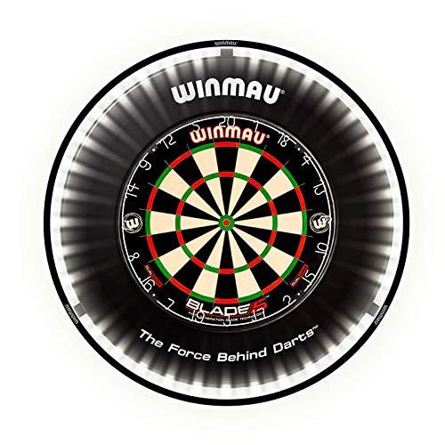 WINMAU -   Plasma Dartscheibe