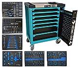 2021 KW-C04 Blue Werkzeugwagen W...