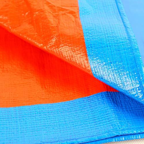Gxmyb Waterdichte RipStop Regen Vlieg Hangmat Tarp Cover Tent Shelter Tarpaulin Voor Camping Wandelen Outdoor Reizen