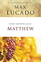 lessons from the book of matthew