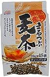 三栄興産 (セット販売) 佐賀県産まるつぶ麦茶TB 20g×15P×8個