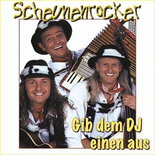 Scheunen-Mega-Mix (Bier und Wein + Hermann Löns, die Heide brennt + Baby, lass die Kühe los)