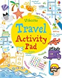 Travel Activity Pad (Tear-off Pads) (Activity Pads)