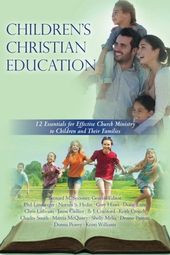 Children's & Teens' Christian Education