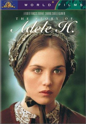 The Story of Adele H (L\'Histoire d\'Adèle H) [Import USA Zone 1]