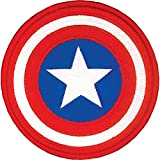Ata-Boy Marvel Comics Captain America Shield 3.5
