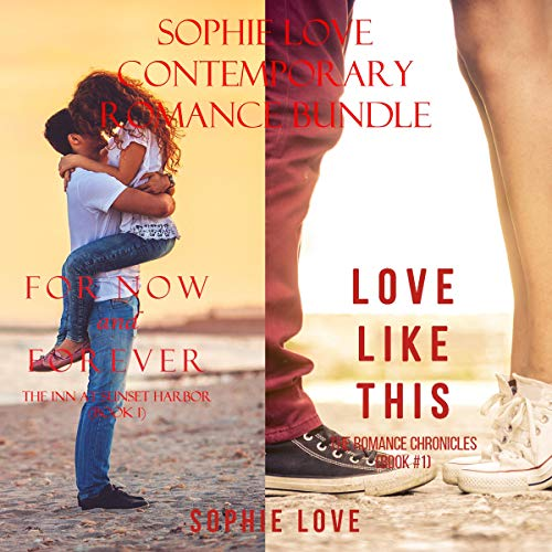 Sophie Love: Contemporary Romance Bundle Titelbild