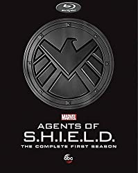 agents of shield blu ray from amazon