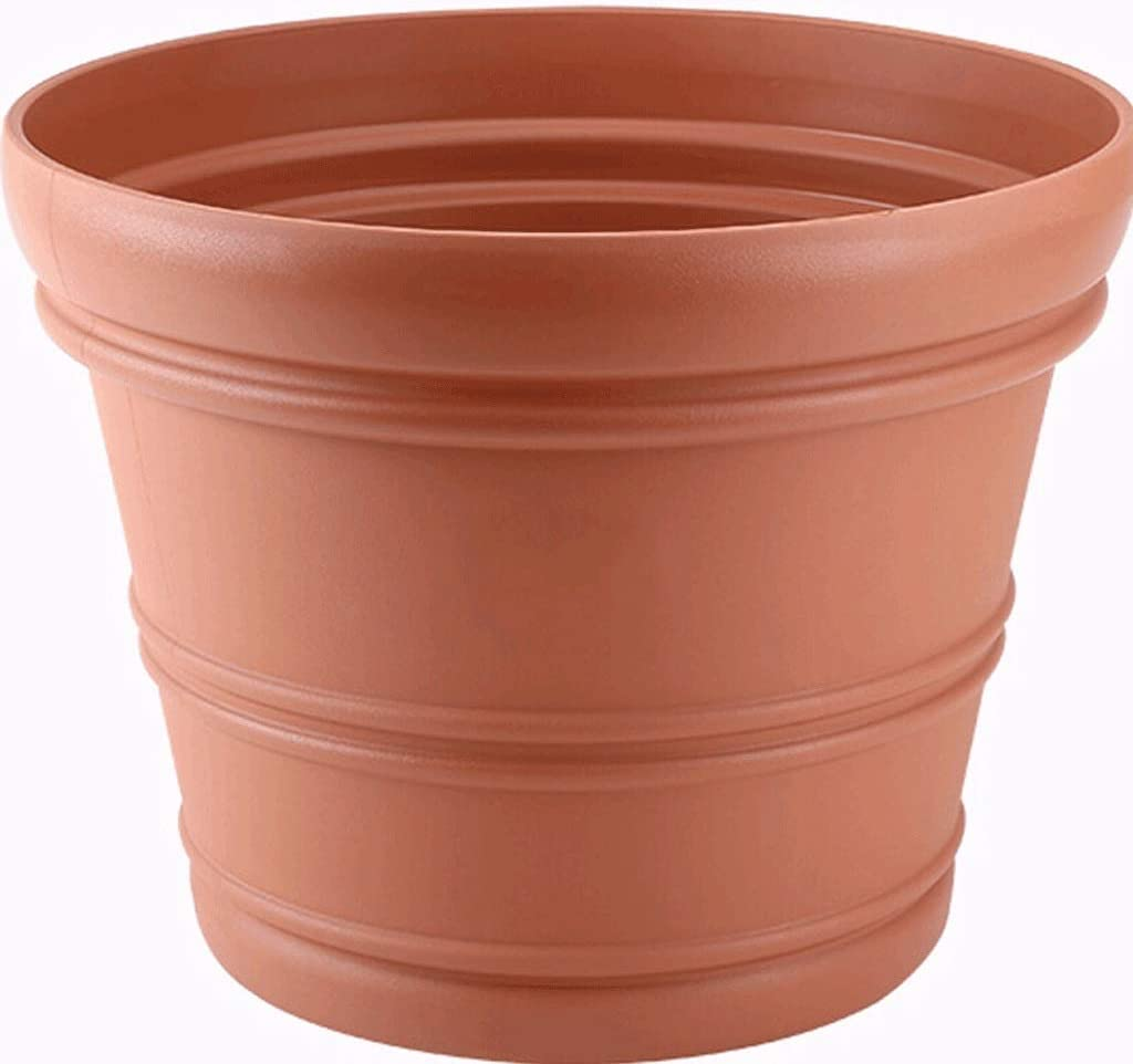 Cute Small Flower Pots Resin and Env 70% OFF Outlet Embossed Healthy Max 52% OFF Flowerpot