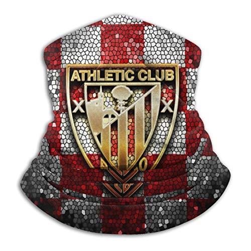 Nascb ATHL-Etic C-Lub De Bilb-Ao Magic Headwears,Facescarf Headbands Neck Gaiter Bandanna Balaclavas Scarves