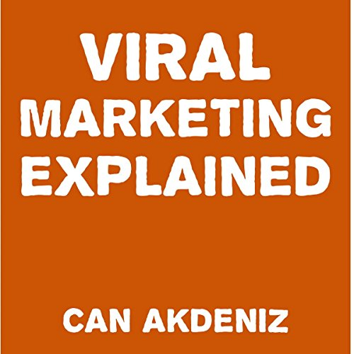Viral Marketing Explained audiobook cover art