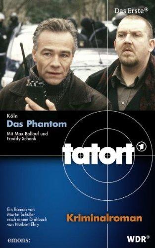 Tatort - Das Phantom