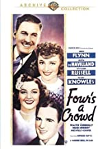 Four's a Crowd [Import]