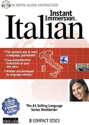 Instant Immersion Italian v1.0