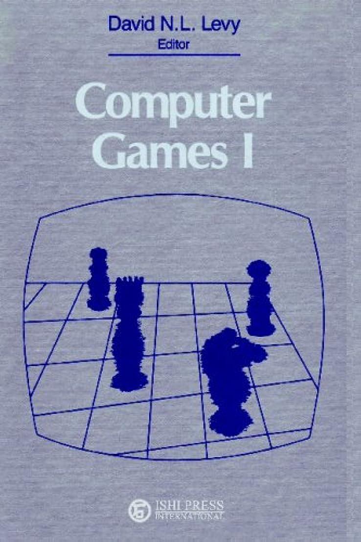 常識大気指標Computer Games I