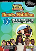 Standard Deviants: Nutrition 3 - Carbohydrates [DVD] [Import]