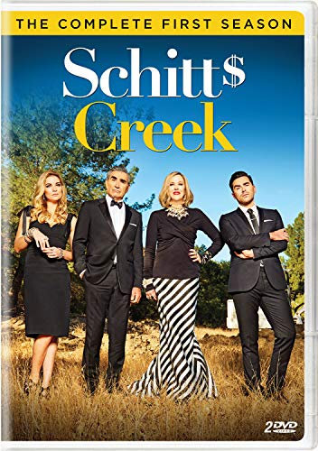 Schitts Creek S1