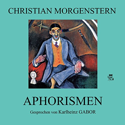 Aphorismen cover art