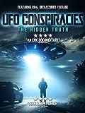 UFO Conspiracies: The Hidden Truth