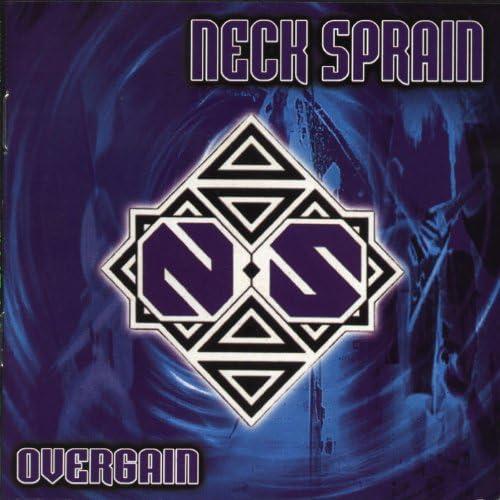 Neck Sprain