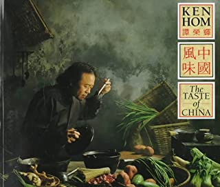 The Taste of China (Pavilion Classic Cookery)