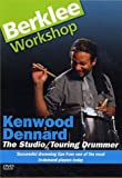 Kenwood Dennard - The Studio/Touring Drummer: Successful Drumming Tips from One of the Most In-Demand Players Today Berklee Workshop