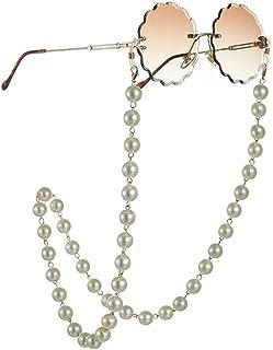 سلسلة النظارة الشمسية، حزام حمل النظارات الشمسية، حزام تثبيت النظارة، رباط قصير