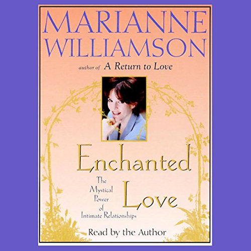 Enchanted Love audiobook cover art