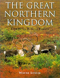 The Great Northern Kingdom