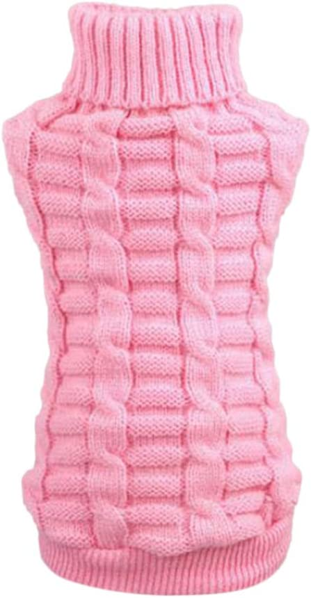 Balacoo Warm Autumn Special sale item Winter Pet Sweater Sales for sale Costume Puppy Clothes
