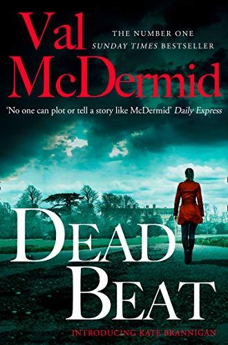 Dead Beat (PI Kate Brannigan, Book 1) (English Edition)
