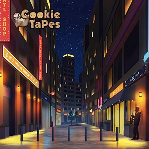 Cookie Tapes