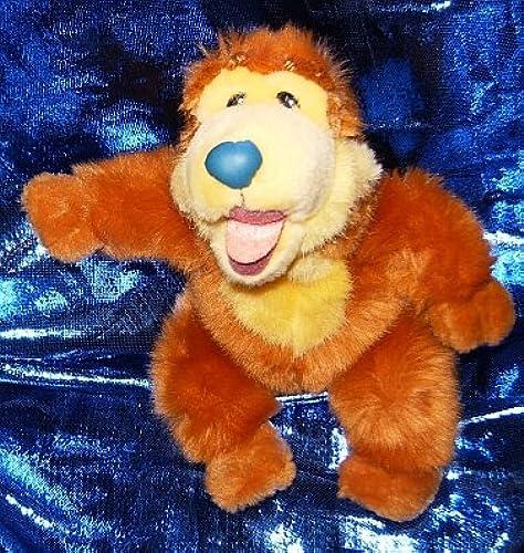 Bear in the Big bleu House 7 Plush Beanie by Disney
