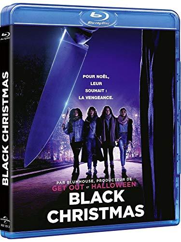 Black Christmas [Francia] [Blu-ray]