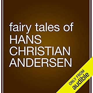 Couverture de Fairy Tales by Hans Christian Andersen