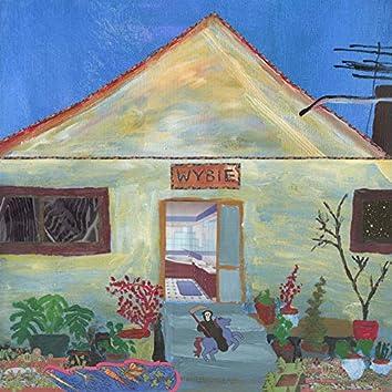 Wybie's Mansion