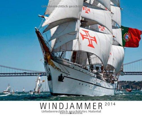 Windjammer 2014