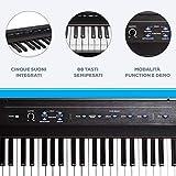 Immagine 1 alesis recital pianoforte pianola con