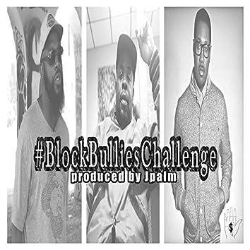 #BlockBulliesChallenge
