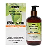 Antibacterial Body Washes