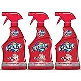 Resolve Carpet Cleaner,No 1920000601,  Reckitt Benckiser